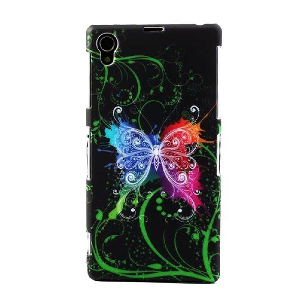 Απίστευτα σχέδια και χρώματα σε αγαπημένες θήκες για το Sony Xperia Z1 Honami