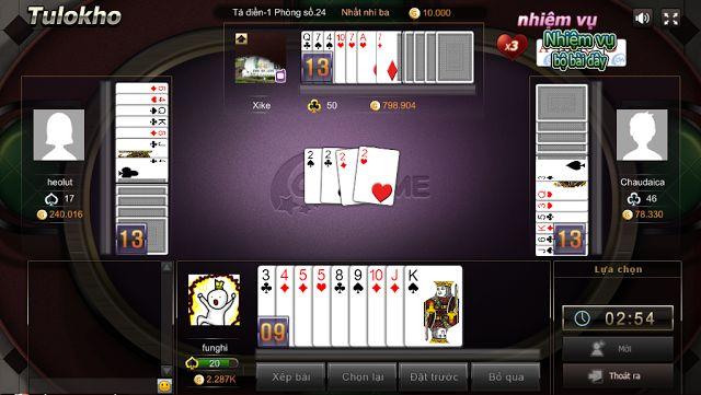 game bài online