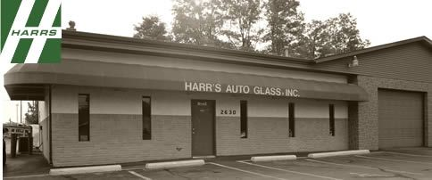 Harrs Auto Glass Inc. has been serving the Central Ohio Area for over 29 years. With over 200 years combined experience our friendly staff and technicians are here for you to make the best of a bad day.