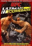 Ultimate Fighting Championship: Ultimate Comebacks [DVD] [English] [2008]