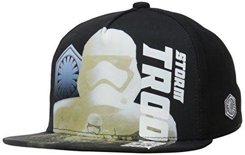 Star Wars Boys' Episode 7 Storm Trooper Baseball Cap //Price: $9.59 & FREE Shipping //     #starwarscollection