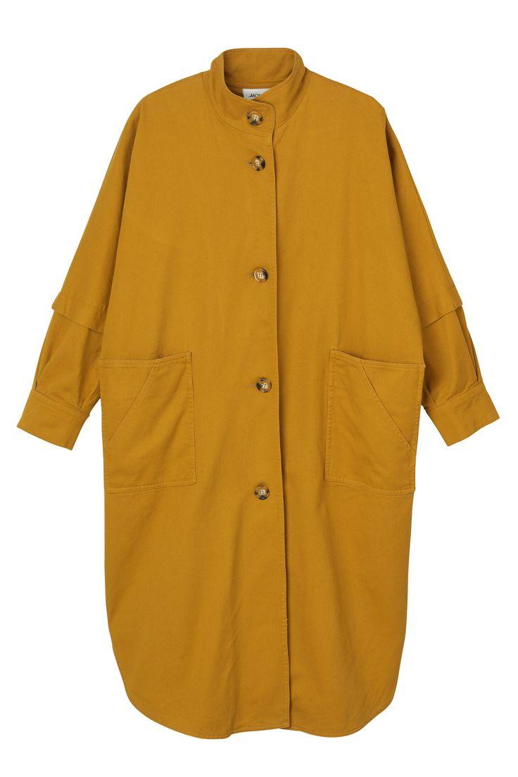 Monki | Monki Originals | Sammy coat