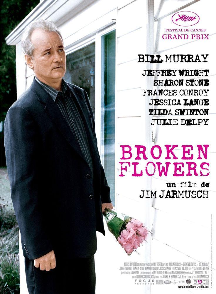 Broken Flowers - Jim Jarmusch - SensCritique