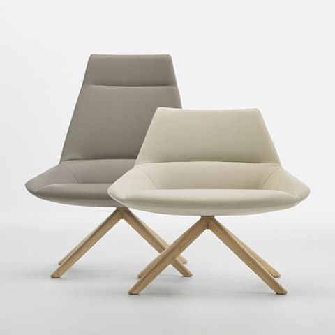 The Award Winning Dunas XL Chairs From Sandler Seating!   #hospitality # Design #