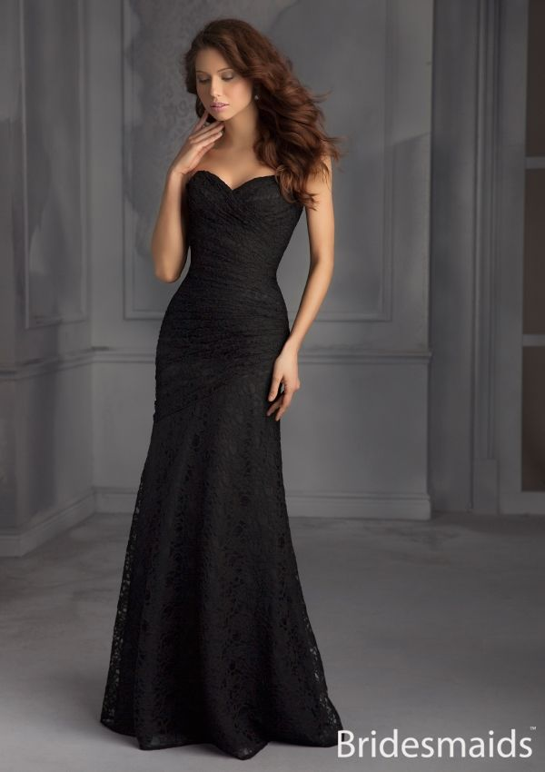Bridesmaids Dresses 706 Lace Bridesmaid Dress Zipper Back. Available in all Solid Lace Colors. Sizes Available: 2-28.