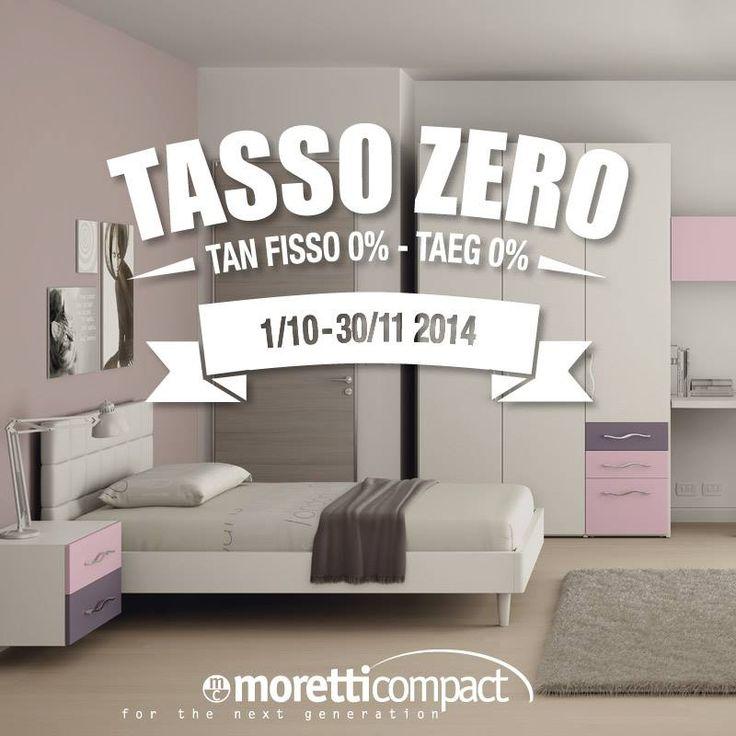 Moretti Compact tasso zero