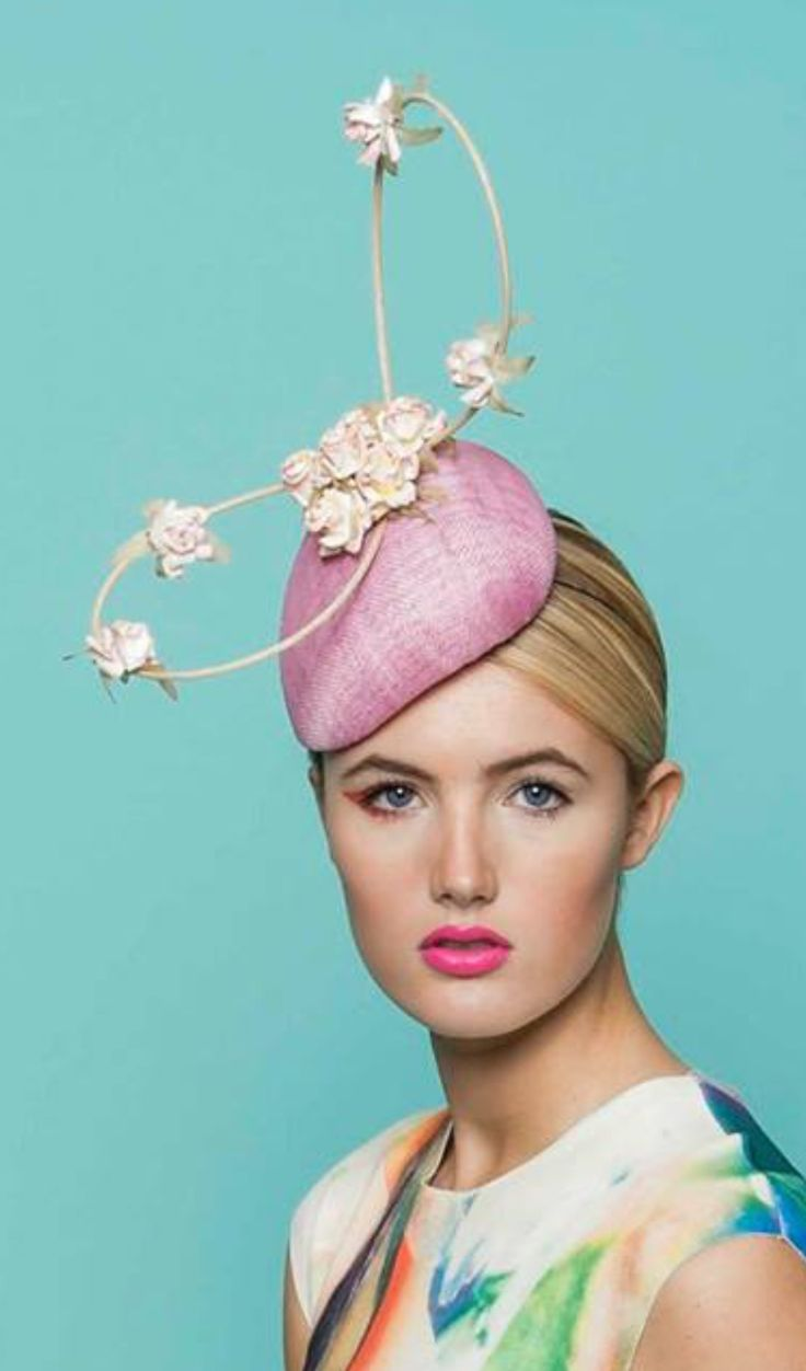 best Headpieces images on Pinterest Headpieces Flower crowns