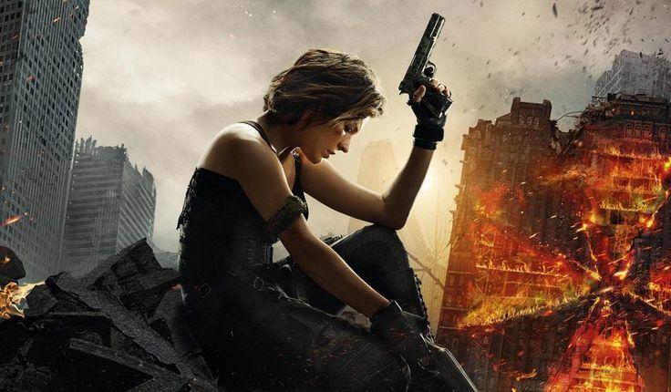 Alice tornerà a Racoon City in Resident Evil 6 per risolvere i dubbi dietro la sua vera identità. Questo il tema principale di una delle saghe cinematograf
