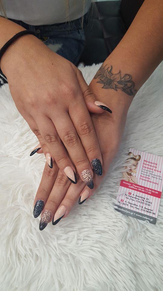 #nails #nailart #nailpro #like #photooftheday  www.nailprocare.gr