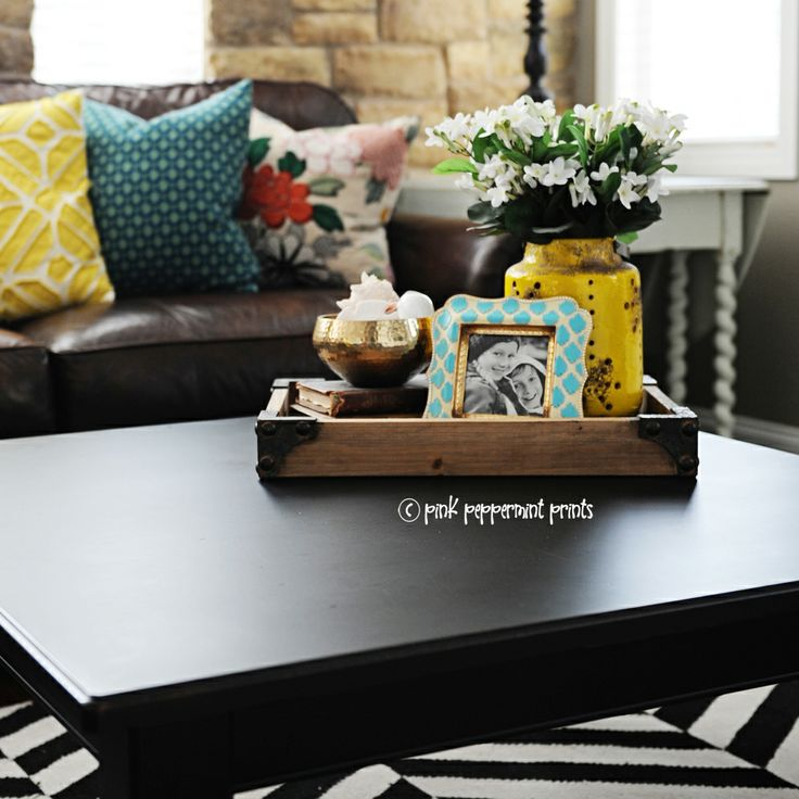 Anthropologie Coffee Table Tray: 17 Best Ideas About Coffee Table Tray On Pinterest
