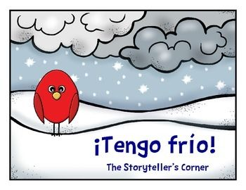 This is a short TPRS story for beginning Spanish students. It has a limited vocabulary of less than 25 words, many of which are repeated throughout the story.  I have set the age as 5th through 9th grade, but this story could be used with beginning students of any age (I have taught elementary, middle, and high school Spanish).I use this story as part of a unit on weather.