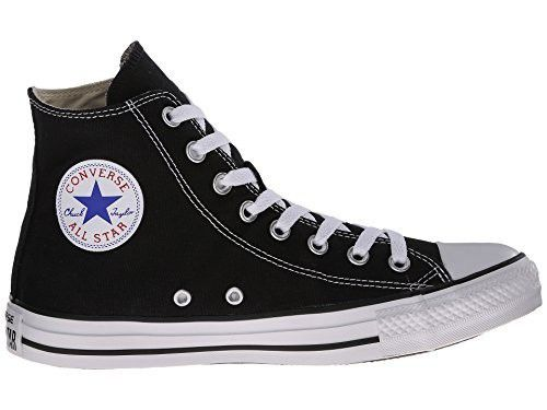 bd1bd1cdd0a Converse Unisex Chuck Taylor All Star HI Basketball Shoe (5.5 B(M ...