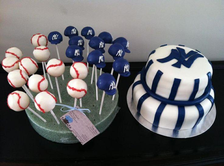 Personalized Birthday Cakes New York