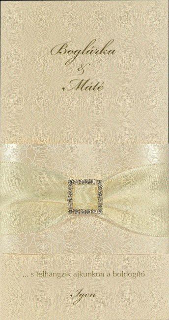 Egy biztos: életünk egyik legfontosabb napján mindennek tökéletesnek kell lennie. Az esküvő szervezésénél a legapróbb részletekre is oda kell figyelnünk, hogy a ceremónia számunkra és főleg vendégeink számára is felejthetetlen lehessen.  #esküvői_meghívók #különleges_esküvői_meghívók #esküvői_meghívó #esküvő_meghívó #meghívó