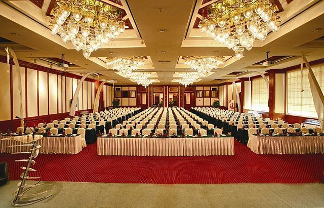 WEBSTA @ ayodyabali - Meeting in Bali ? Yes pleaseWe can provide your company to have meeting full with inspiration and memorable experience in our meeting roomsPlease check our website for more detail and we will welcoming you with pleasure #ayodyaresortbali #meeting #mice #bali #nusadua