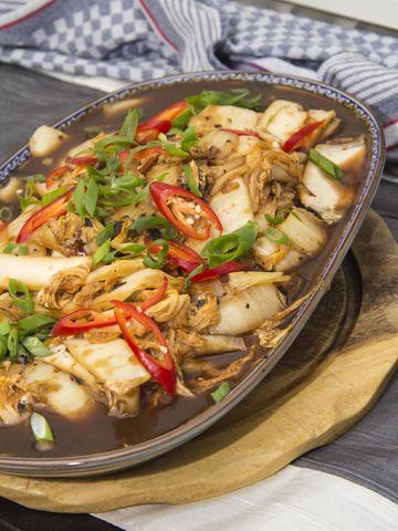 129 besten Internationale Küche Bilder auf Pinterest | Rezepte ...