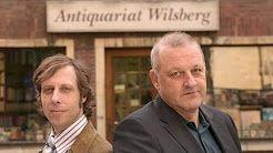 Wilsberg Folgen