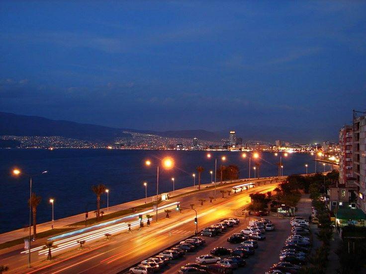 """Konak """"Güzelyalı"""" - İzmir"""