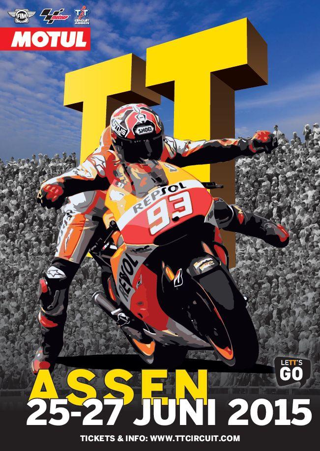 TT Assen 2015
