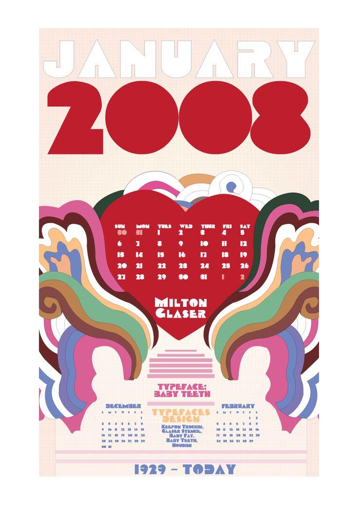 milton glaser - (918 x 1295) - printedmatterclass.wordpress.com