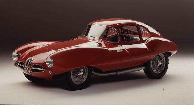 Alfa Romeo is main sponsor of the Mitteleuropean Race - Comunicati Stampa - Fiat Chrysler Automobiles EMEA Press