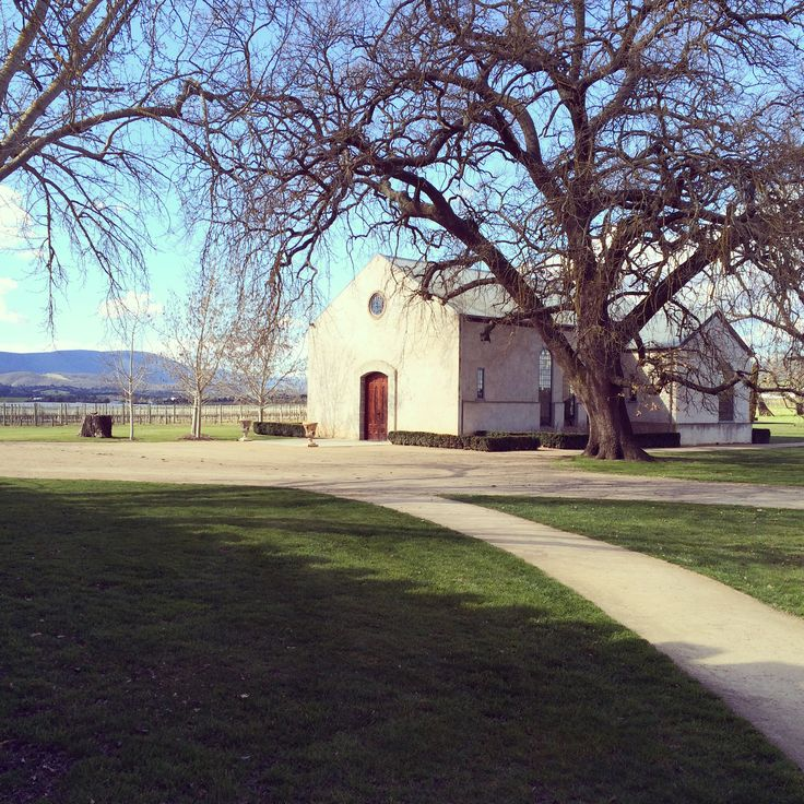 Stones of the Yarra Valley Chapel