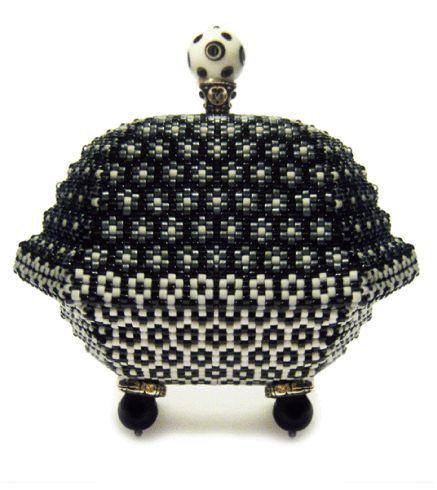 Little bead box