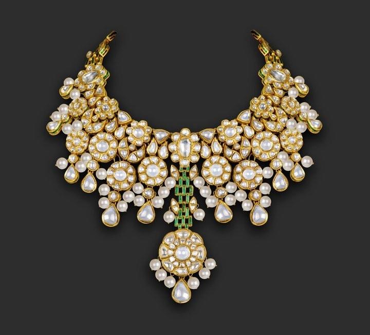 nayaab jewelers