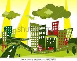 calgary cityscapes cartoon - Google Search