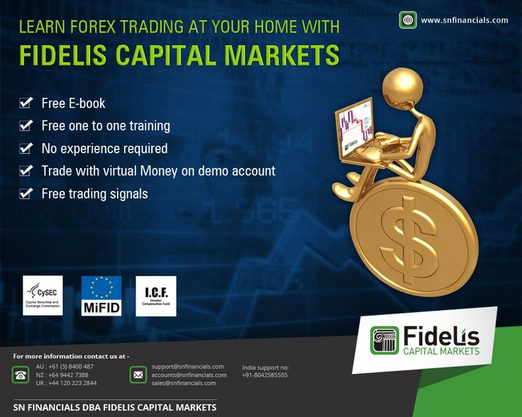 Forex trading in india without investment
