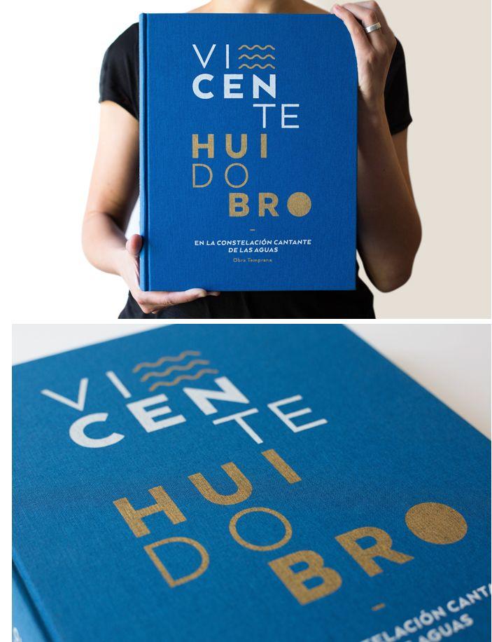 Libro Vicente Huidobro - Draft 2014