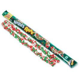 Holiday Nerds Rope - 26 Gr