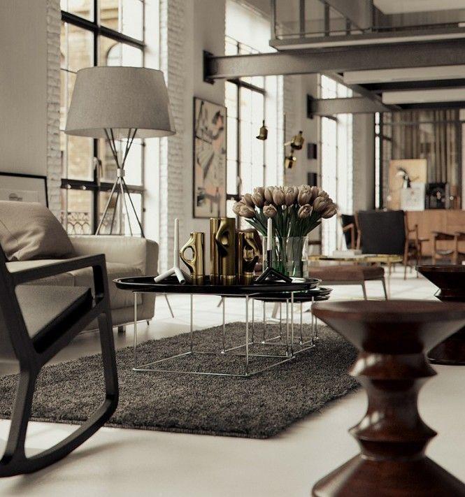 Exquisite Interior Renders