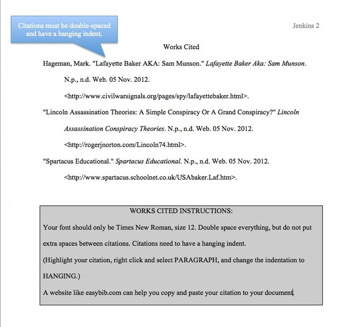 Cite A Quote: Mla Works Cited Block Quote