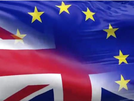 イギリスEU離脱か残留か 国民投票始まる
