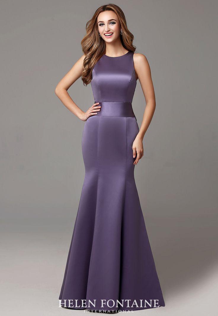 37 best Bridesmaid Dresses images on Pinterest | Azul marino, Damas ...