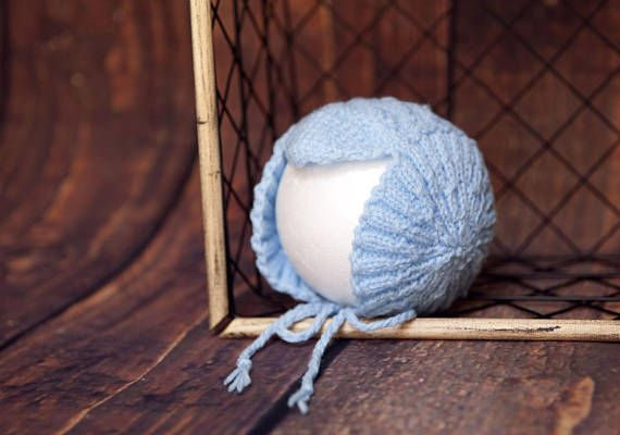 newborn baby boy crochet pilot hat newborn knit