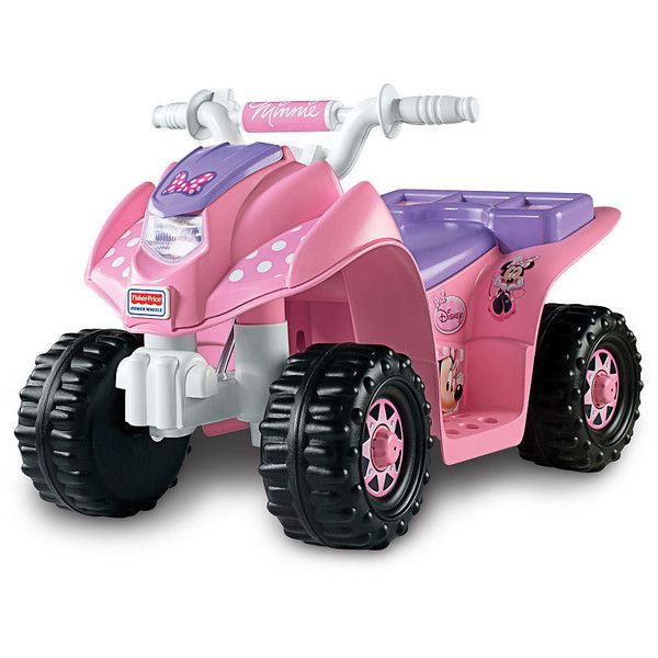 25 Best Ideas About Minnie Mouse Power Wheels On