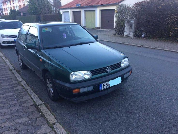 Volkswagen VW Golf 1.4