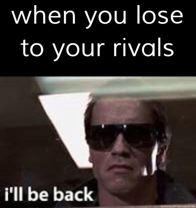 #14 make a volleyball meme