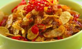 Resep Kering Kentang Renyah   Resep Masakan Spesial Enak Lezat