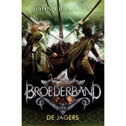 1. Ik heb dit boek gekozen omdat ik ook De grijze jager heb gelezen. Dat boek is ook geschreven door John Flanagan en het speelt zich af in dezelfde wereld.