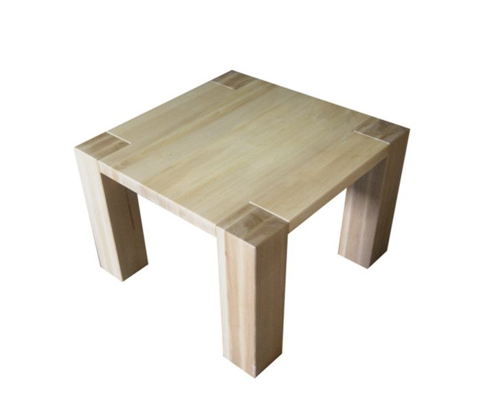 #stół #buk #drewno #producent #mebledrewniane Stolik bukowy[n20] Meble Drewniane - meble sosnowe producent