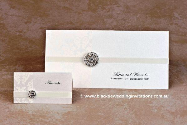 Phoenix Invitation Blacktieweddinginvitationsau Galleries Romantic Wedding