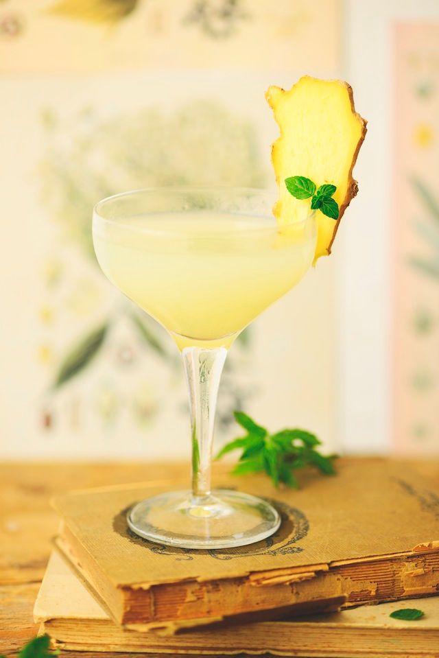 Cocktail Josephine