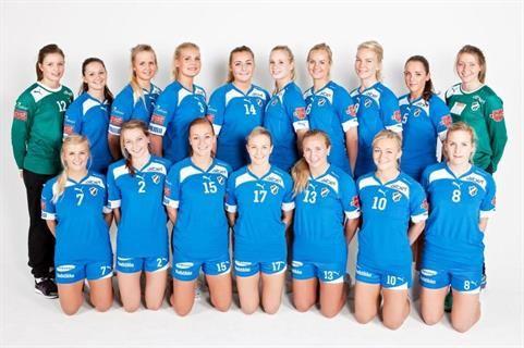 Stabaek W vs Glassverket W Handball Live Stream - NORWAY:Grundigligaen women