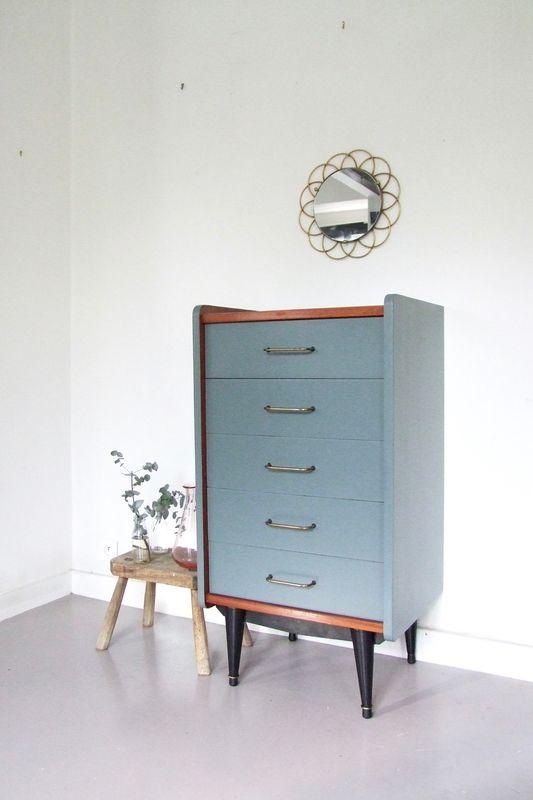 17 meilleures id es propos de meuble chiffonnier sur for Decaper un meuble ancien