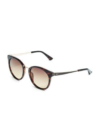 Guess Women s Ivy Round Sunglasses afaafb3710