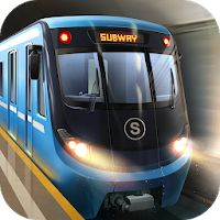 Subway Simulator 3D v2.15.0 Mod Apk [Unlimited Money] Android