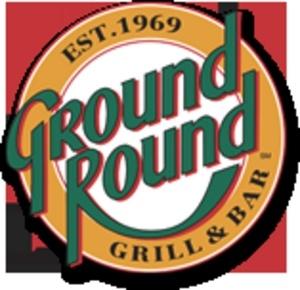 1980s Ground Round Restaurant